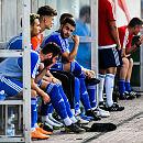 Bałtyk Gdynia ofiarą sponsora oszusta. Co dalej z piłkarzami?