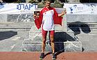 Andrzej Mazur, strażak z Gdyni przebiegł 246 km poniżej 30 godzin w Spartathlonie