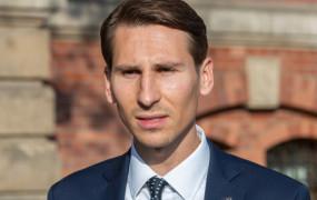 Kacper Płażyński osiągnął najlepszy wynik w regionie. Zmiany w Radzie Miasta