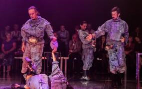 Wybrzeże Sztuki i premiery sezonu. Co się wydarzy w Teatrze Wybrzeże?