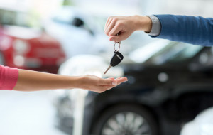Nowy rok - wyższe ceny nowych samochodów