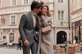 Kolejki po luksusowe produkty: cena nie gra roli