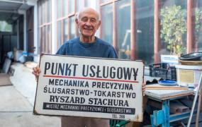Jak rzemieślnik uratował festiwal w Sopocie
