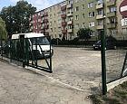 Chylonia: parking ogrodzony, mieszkańcy zdezorientowani