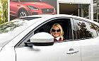 Katarzyna Figura została ambasadorką Jaguara