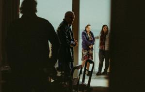 """Niepełnosprawni z Gdyni zagrali w filmie. """"Amatorzy"""" za rok w kinach"""