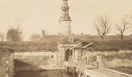 Historia trzech hełmów na wieży Twierdzy Wisłoujście