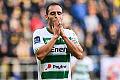 Flavio Paixao, kapitan Lechii Gdańsk: Gol na 2:2 nie powinien być uznany