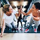 Aktywna babeczka. Jak zostać instruktorką fitness?