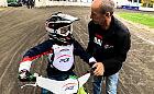 PGE Speedway Camp. Przyszłe gwiazdy żużla rywalizowały w Gdańsku