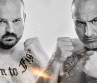 Fame MMA 5. Walki celebrytów w Ergo Arenie