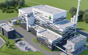 Jest pozwolenie na budowę spalarni w Gdańsku