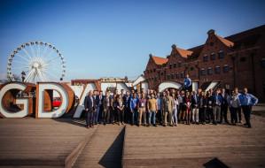 Międzynarodowa konferencja Startup Hansa w Gdańsku