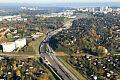 Nowa Bulońska opóźniona. Budowa estakady do wiosny 2020