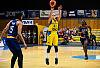 Euroliga koszykarek: Arka - BLMA 73:77