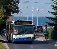 Gdynia żegna wysłużone autobusy
