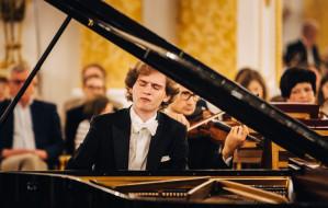 Piotr Pawlak: młody wirtuoz z Gdańska