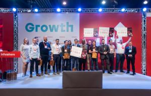 Pieniądze dla młodych spółek technologicznych