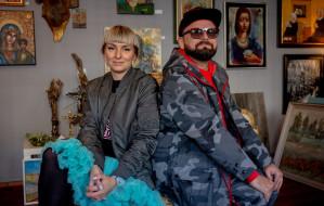 Streetwear w wersji premium. Wywiad z twórcami marki EVC DSGN