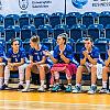 Pszczółka Polski Cukier AZS UMCS Lublin - AZS Uniwersytet Gdański 70:50