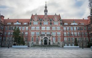 PG i GUMed w gronie 10 najlepszych uczelni badawczych