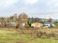 Kacze Buki: planowana zabudowa niepokoi mieszkańców