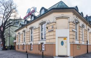 Remont Teatru Miniatura do końca grudnia