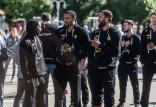 Śląsk Wrocław - Trefl Sopot 71:87. Nowy lider Energa Basket Ligi