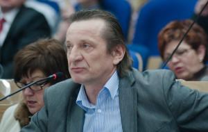 Leszek Bonna zostanie nowym wicemarszałkiem województwa