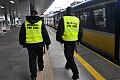 SKM szuka ochroniarzy do pilnowania porządku w pociągach