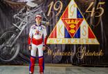 Nowe stroje żużlowców i historyczny herb na 75 lat GKS Wybrzeże