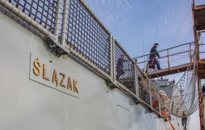 Wojsko odebrało Ślązaka. Podniesienie bandery 28 listopada