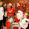 Mikołaje na start. Zrób prezent podopiecznym z hospicjum