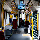 Ponad 900 kar za niedoczyszczone tramwaje i autobusy