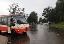 Autobus 108 w wersji