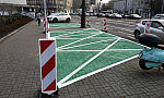 Gdynia: zielone miejsca dla aut elektrycznych pod dworcem
