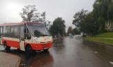 """Autobus 108 w wersji """"mini"""" połączy Chełm z Zaroślakiem"""