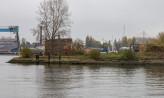 Remont ostatniego odcinka nabrzeża Polskiego Haka w Gdańsku