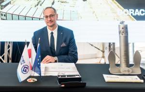 Wiceprezes Portu Gdynia Grzegorz Dyrmo odwołany
