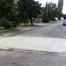 Nowy rodzaj progów zwalniających w Gdańsku. Testy w dwóch lokalizacjach