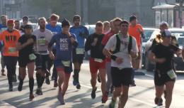 Blisko 5,5 tys. biegaczy w Amberexpo Półmaratonie Gdańsk
