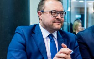 Marek Łucyk: Ważne, by realizować realne projekty
