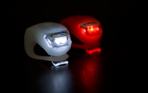 Jak dobrać oświetlenie do roweru?