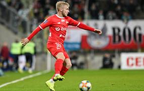 Tomasz Makowski: Uniwersalność to zaleta. Lechia Gdańsk w kadrach U-20 i U-21