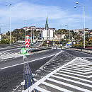 Autobusy pojadą szybciej Estakadą Kwiatkowskiego