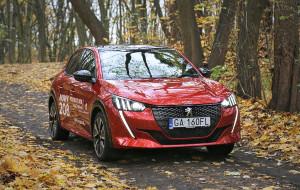 Nowy Peugeot 208: lwiątko wypiękniało