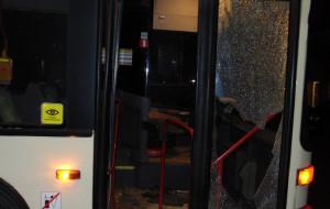 Gdańsk: bójka w autobusie miejskim