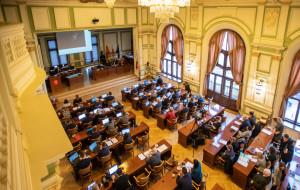 Za śmieci w Gdańsku zapłacimy dwa razy więcej. Radni przyjęli podwyżki