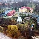 Otoczenie parku w Orłowie nadal miejskie