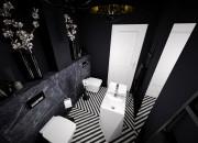 Aranżacje łazienek: co jest teraz modne?